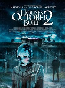 Assistir The Houses October Built 2