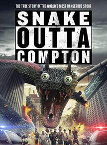 film Snake Outta Compton streaming vf
