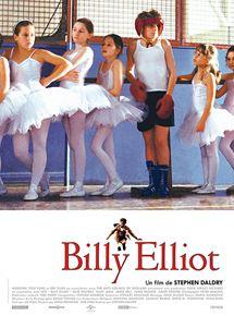 Bande-annonce Billy Elliot