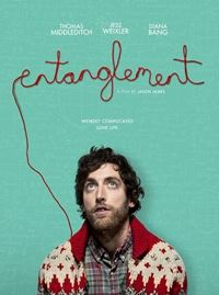Entanglement streaming