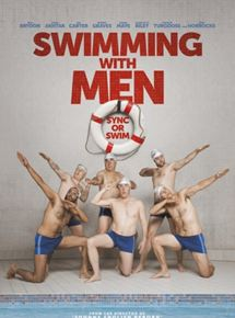 Regarde les hommes nager (Swimming With Men)