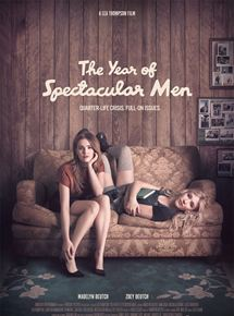 film The Year Of Spectacular Men streaming vf