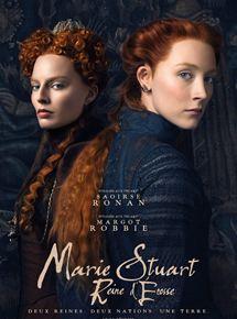 Marie Stuart, Reine dEcosse