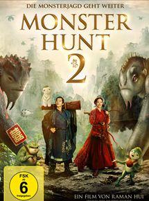 Monster Hunt 2 streaming vf