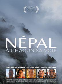 Bande-annonce Népal - A chacun sa voie