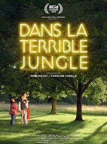 Bande-annonce Dans la terrible jungle