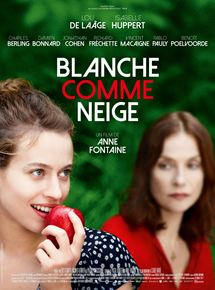 Blanche Comme Neige