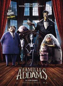 La Famille Addams streaming