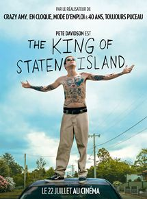 Bande-annonce The King Of Staten Island