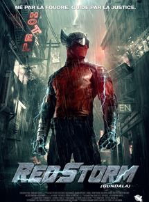 Red Storm streaming vf
