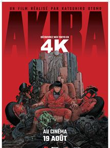 Bande-annonce Akira