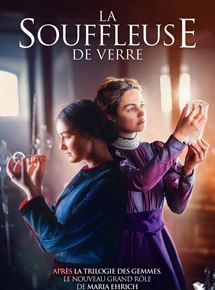 La Souffleuse de verre streaming vf