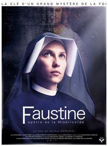 Faustine apotre de la misericorde