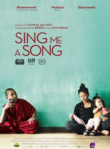 Bande-annonce Sing Me A Song