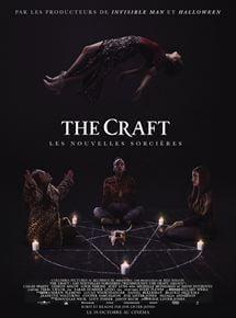 The Craft - Les nouvelles sorcières streaming