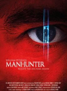 Manhunter streaming