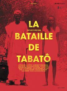 Bande-annonce La Bataille de Tabatô