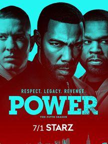 Power - Saison 2