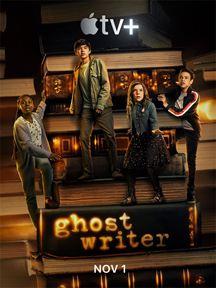 Ghostwriter : le secret de la plume