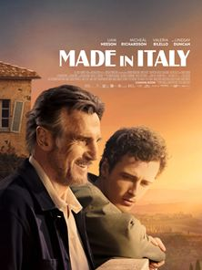 Made In Italy Bande-annonce VO