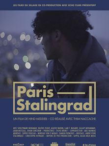 Paris Stalingrad Bande-annonce VF