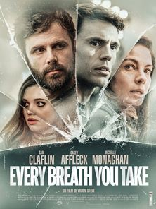 Every Breath You Take Bande-annonce VO