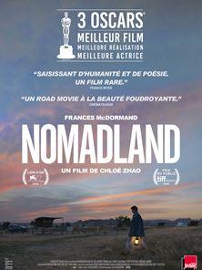 Nomadland Bande-annonce VO