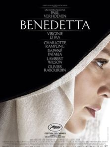 Benedetta Bande-annonce VF