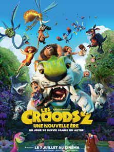 Les Croods 2 : une nouvelle ère Bande-annonce VF