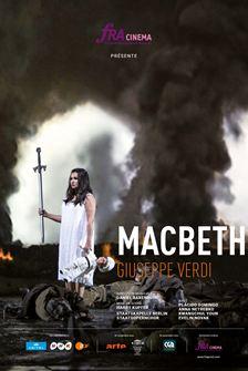 Macbeth (Staatsoper de Berlin - FRA Cinéma)