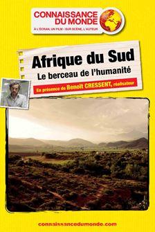 AFRIQUE DU SUD, Le berceau de l'humanité
