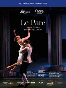 Le Parc (Opéra de Paris-FRA Cinéma)