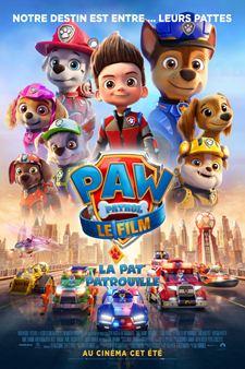 La Pat' Patrouille Le film