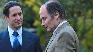 Mort de Valéry Giscard d