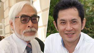 Ghibli : Goro Miyazaki évoque le prochain film de son père, Hayao Miyazaki