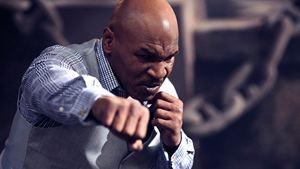 Mike Tyson : sa vie bientôt adaptée en mini-série par Hulu, l'ex-champion en colère