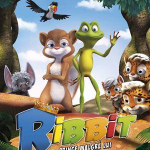 Ribbit, prince malgré lui - Film d'animation  528960