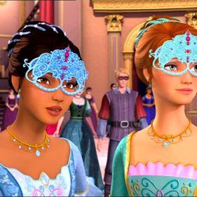 Barbie et les trois mousquetaires - film 2009 - AlloCiné