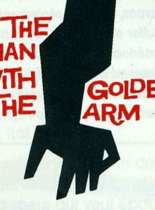 Bande-annonce L'Homme au bras d'or