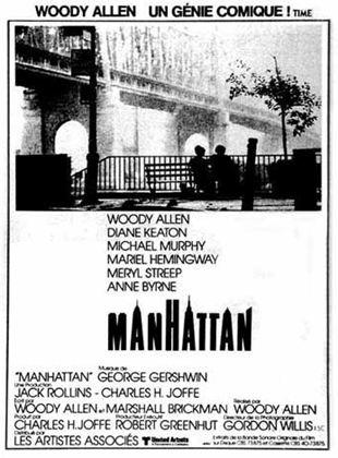 Bande-annonce Manhattan