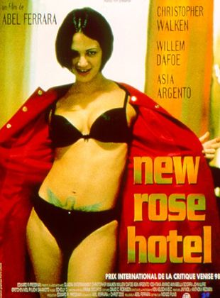 Bande-annonce New Rose Hotel