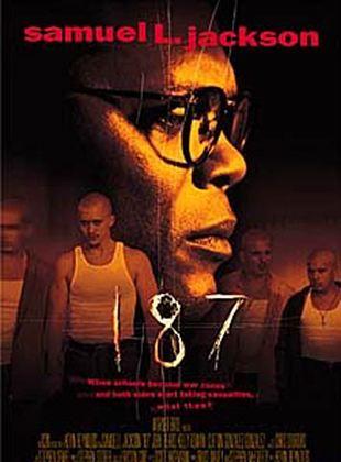 Bande-annonce 187 : code meurtre