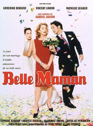 Bande-annonce Belle Maman