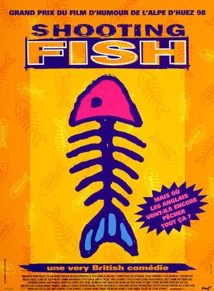 Bande-annonce Shooting fish