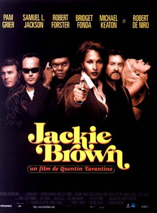 Bande-annonce Jackie Brown