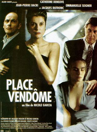 Bande-annonce Place Vendôme