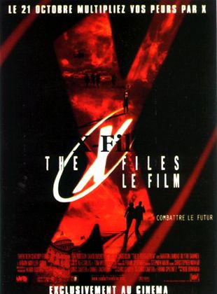 Bande-annonce The X Files, le film