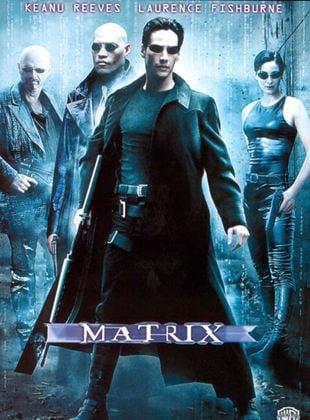 Bande-annonce Matrix