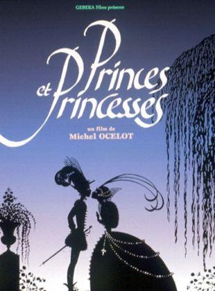 Princes et princesses streaming