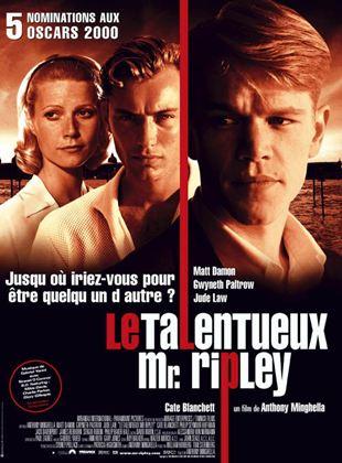 Bande-annonce Le Talentueux M. Ripley